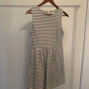 """""""J. Crew"""" dress"""